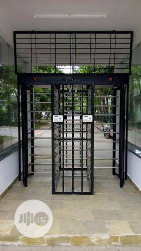 Waist And Full Height Turnstiles System In Isolo | Computer & IT Services for sale in Lagos State, Isolo