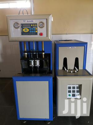 Pet-blowing Machine | Manufacturing Equipment for sale in Delta State, Sapele