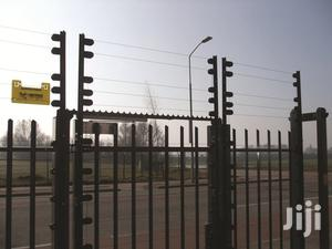 Installation Of Electric Perimeter Fence | Building & Trades Services for sale in Delta State, Uvwie