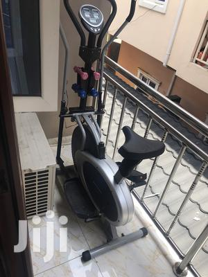 Exercise Bike   Sports Equipment for sale in Lagos State, Badagry