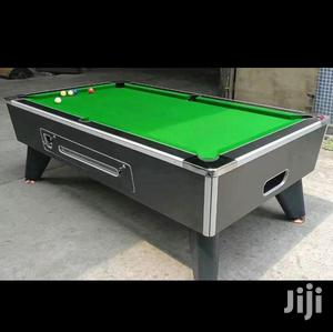 8ft Marble and Coin Snooker Board | Sports Equipment for sale in Abuja (FCT) State, Garki 1