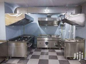 Industrial Stainless Heat Extractor   Restaurant & Catering Equipment for sale in Lagos State, Surulere