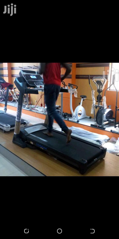 2.5hp Treadmill