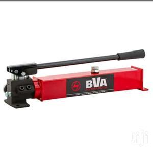 BVA High Pressure Industrial Pump P2001 | Safetywear & Equipment for sale in Lagos State, Lagos Island (Eko)