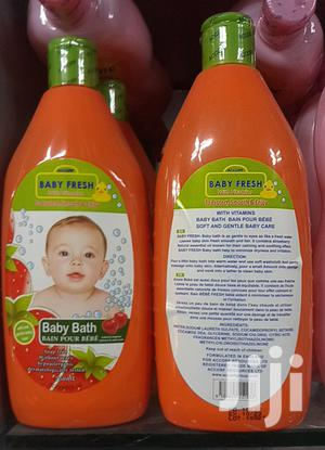 Baby Fresh Baby Bath -750ml | Baby & Child Care for sale in Lagos State