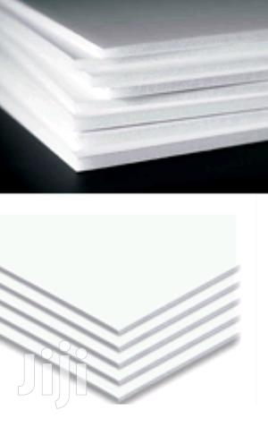 PVC Foam Sheets Foamboards Perspex | Other Repair & Construction Items for sale in Lagos State, Ikeja