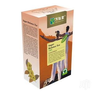 Tea for Diabetes and Blood Sugar Control   Vitamins & Supplements for sale in Lagos State, Lekki