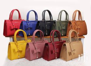 Ladies With Classic Love Quality Handbag   Bags for sale in Lagos State, Lagos Island (Eko)