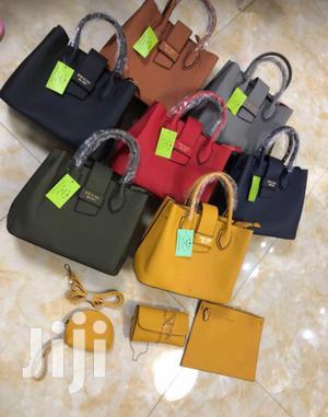 Classic Ladies Handbag   Bags for sale in Lagos State, Lagos Island (Eko)