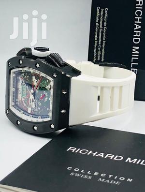 Original Richard Mille Wristwatch for Men | Watches for sale in Lagos State, Lagos Island (Eko)