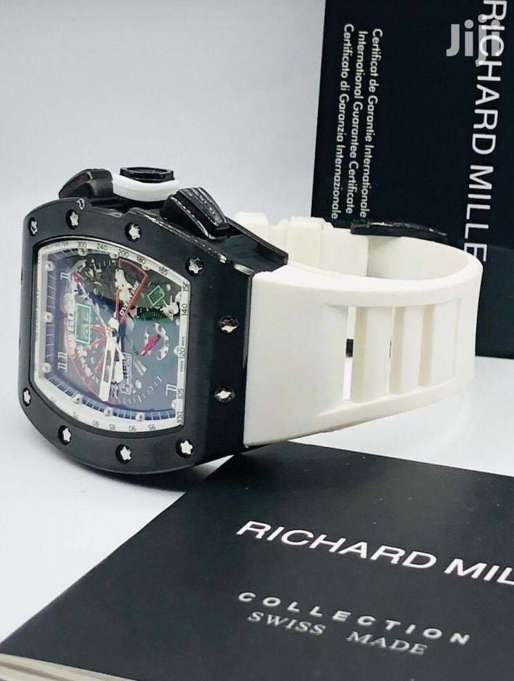 Original Richard Mille Wristwatch for Men