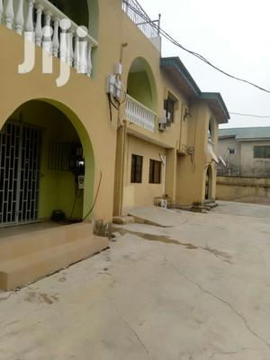 Spacious & Clean 2 Bedroom Flat for Rent At New Oko Oba Agege. | Houses & Apartments For Rent for sale in Lagos State, Agege