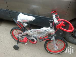 New Children Bicycle Size 16 | Toys for sale in Abuja (FCT) State, Jabi