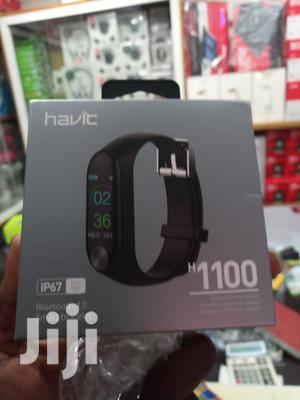 Havit Smart Watch Bracelet H1100 | Smart Watches & Trackers for sale in Lagos State, Ikeja