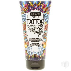 Nuage Skin Tattoo Moisturizer 150 Ml   Skin Care for sale in Lagos State, Surulere