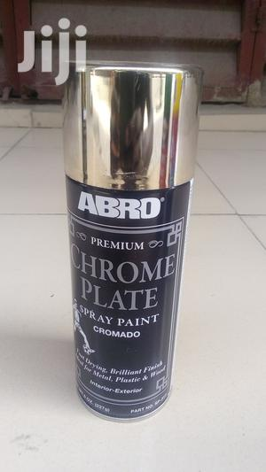 ABRO Spray Paint | Building Materials for sale in Lagos State, Lagos Island (Eko)