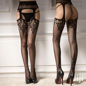 Women's Porno Pantyhose Sexy Underwear Lingeries   Clothing Accessories for sale in Lagos State, Victoria Island