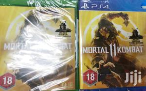 Xbox One PS4 MK 11- Mortal Kombat 11 | Video Games for sale in Lagos State, Agege