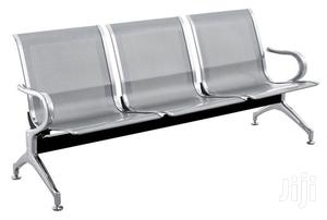 Italian Metal Visitor's Chairs | Furniture for sale in Lagos State, Ojo