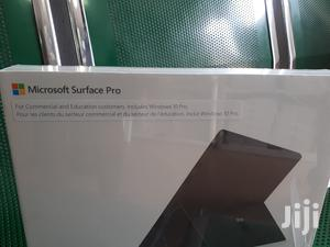 New Laptop Microsoft Surface Pro 16GB Intel Core I7 SSD 500GB | Laptops & Computers for sale in Lagos State, Ikeja