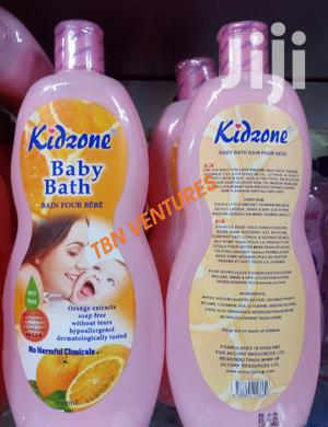 Kidzone Baby Bath | Baby & Child Care for sale in Lagos State