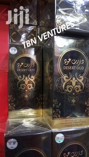 Desert Oud EDP -100ml   Fragrance for sale in Lagos State