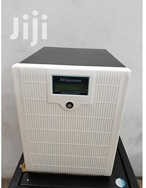 Afri Power Inverters 1.7KVA AVAILABLE   Electrical Equipment for sale in Abuja (FCT) State, Gwarinpa