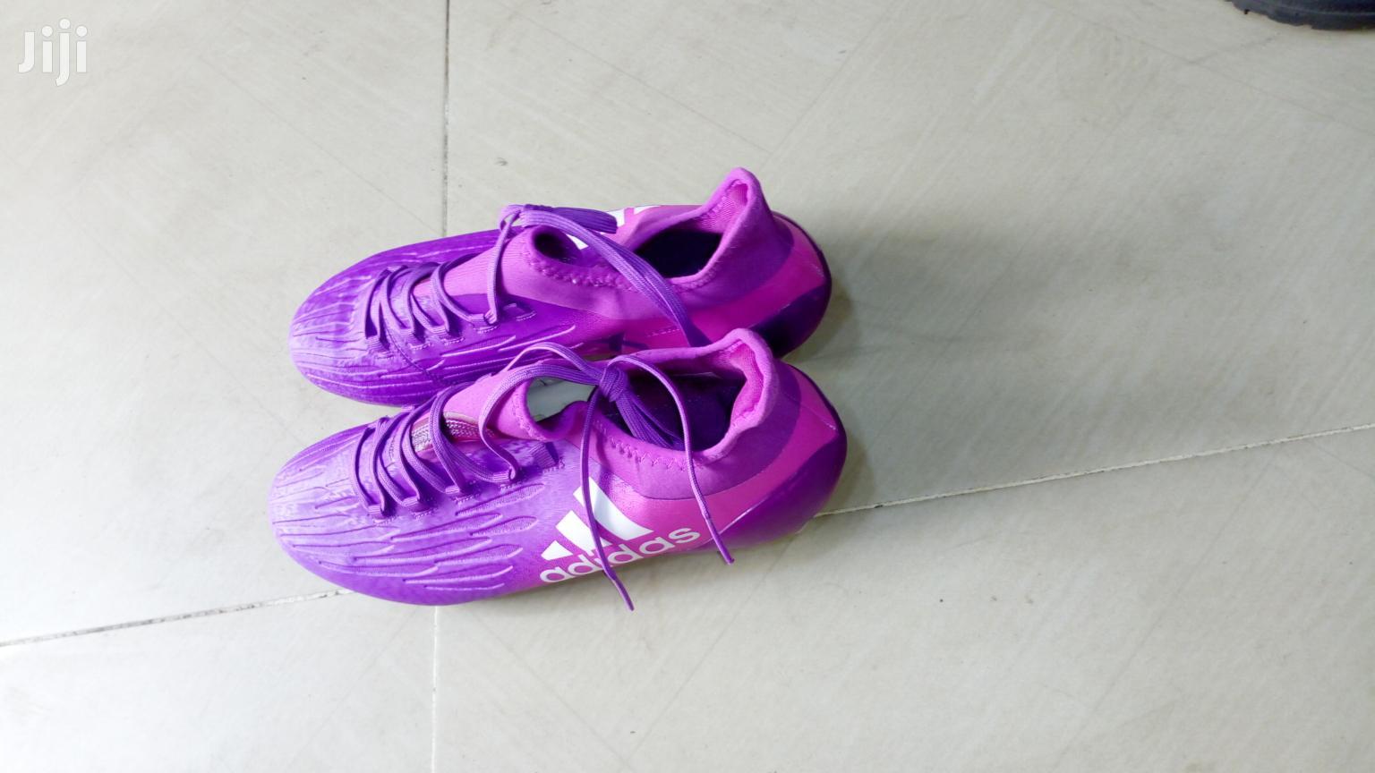 Original Adidas Football Boot   Shoes for sale in Apapa, Lagos State, Nigeria