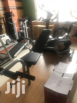 Weight Lifting Bench | Sports Equipment for sale in Lagos State, Ikeja