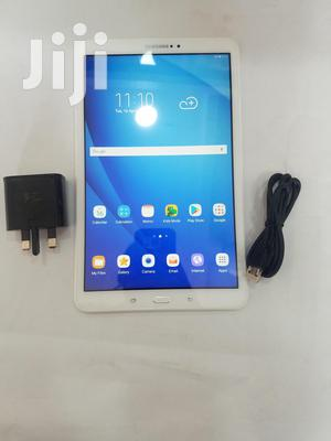 Samsung Galaxy Tab a 9.7 16 GB White | Tablets for sale in Lagos State, Magodo