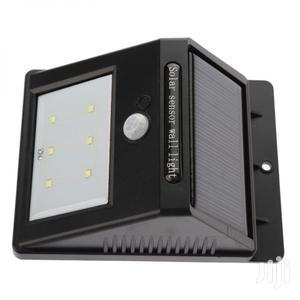 6-LED Motion Sensor Solar Lamp | Solar Energy for sale in Lagos State, Isolo