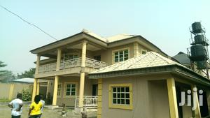To Let,5bedroom Duplex for Sale With a One Bedroom B/Q Behind.   Houses & Apartments For Sale for sale in Cross River State, Calabar