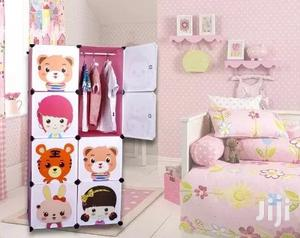 New Baby Storage Wardrobe | Children's Furniture for sale in Lagos State, Surulere