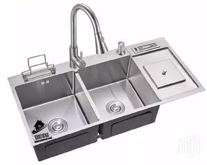 Hand-made Nano Kitchen Sink   Restaurant & Catering Equipment for sale in Lagos State, Orile