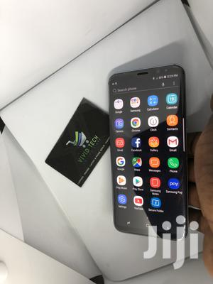 Samsung Galaxy S8 Plus 64 GB Blue   Mobile Phones for sale in Lagos State, Ikeja