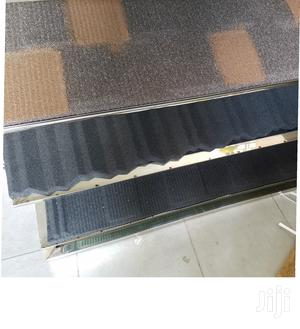 Docherich Quality Stone Coated Roof Sheet Docherich | Building Materials for sale in Lagos State, Ifako-Ijaiye