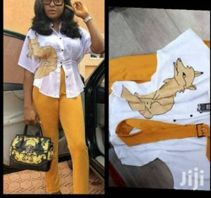 New Unique Shirt And Trousers | Clothing for sale in Lagos State, Ikeja