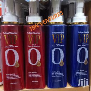 VIP Pure Organic Whitening Lotion -500ml   Skin Care for sale in Lagos State