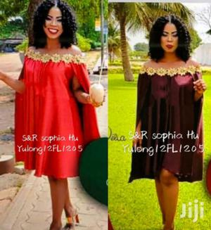 New Flayed Smart Dress   Clothing for sale in Lagos State, Ikeja