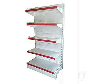 Single Sided Supermarket Shelves | Store Equipment for sale in Abuja (FCT) State, Kaura
