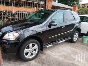Mercedes-Benz M Class 2006 Black | Cars for sale in Lagos State, Ikeja