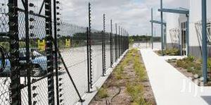 Electric Security Perimeter Fencing Installation | Building & Trades Services for sale in Abuja (FCT) State, Gwagwalada