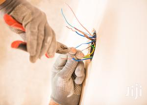 Electrical And Electronics Work   Repair Services for sale in Rivers State, Port-Harcourt