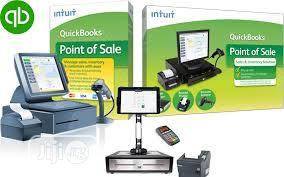 Quickbooks Point Of Sales ( POS )In Nigeria | Computer & IT Services for sale in Lagos State, Ikeja