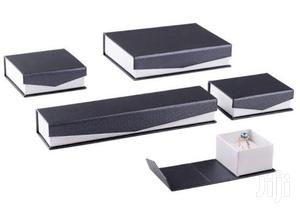 Flip Box For Necklace Packaging | Arts & Crafts for sale in Lagos State, Victoria Island