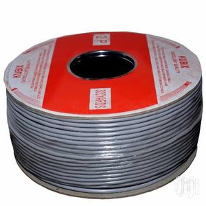 Kubix 2pair 100yards Telephone Cable   Accessories & Supplies for Electronics for sale in Lagos State, Ikeja