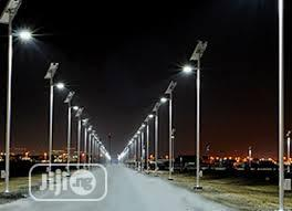 Solar Street Light | Building & Trades Services for sale in Abuja (FCT) State, Garki 2