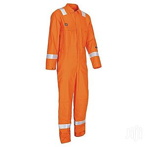 Safety Coverall Reflective   Safetywear & Equipment for sale in Lagos State, Ikeja