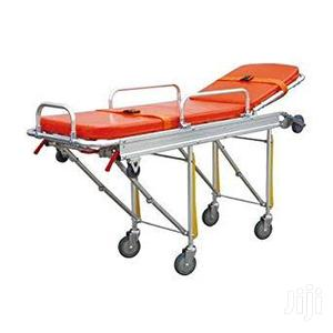 Ambulance Stretcher or Emergency Stretcher   Medical Supplies & Equipment for sale in Abuja (FCT) State, Maitama