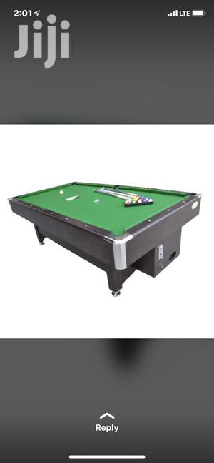 Coin Operated Snooker Board | Sports Equipment for sale in Abuja (FCT) State, Garki 2